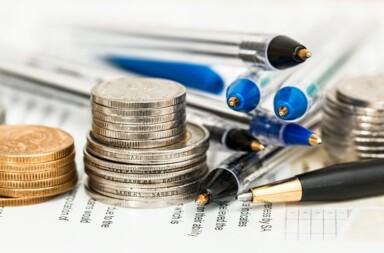 Pensionskassen - Meine Finanzen