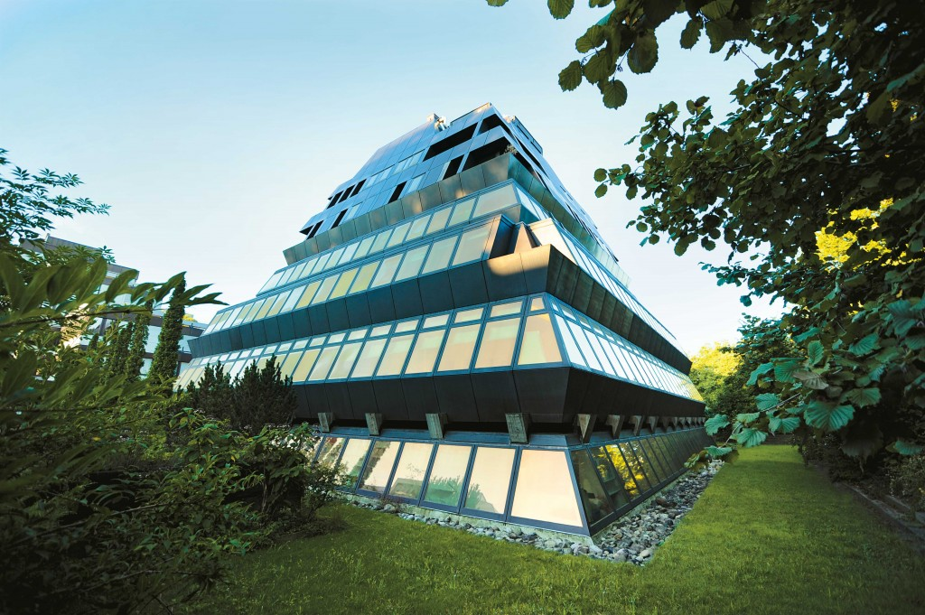 Foto: Klinik Pyramide am See