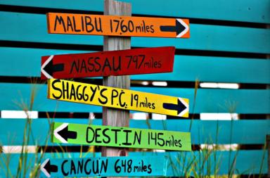 Reisetrends 2018 - wo führt die Reise hin?