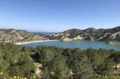 KulturWandern auf Nord-Zypern