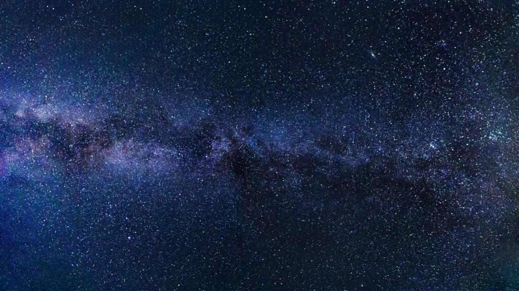 Sterne - Michstrasse