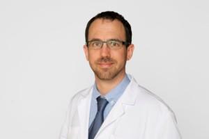 Dr. Andreas Gantenbein, Chefarzt Neurologie RehaClinic Bad Zurzach